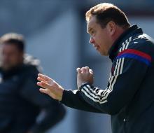 Слуцкий: «Неприятно осознавать, что есть команды, с которыми существует серьезны