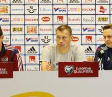 Капелло: «Швеция — отличная команда и без Ибрагимовича»