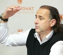 Божович надеется, что Диарра еще сыграет за «Локомотив»