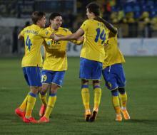 «Ростов» одержал важную победу над «Уралом»