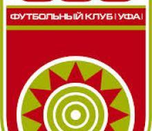 «Уфа» сыграет матч с «Локомотивом» в Перми