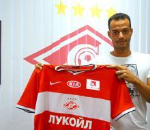 Жоао Карлос доволен переходом в «Спартак»
