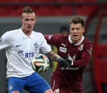 «Рубин» вновь упустил победу в домашнем матче