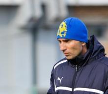 Григорян покидает «Луч-Энергию» и переходит в «Тосно»
