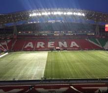 Рондон начнет в нападении «Зенита» в матче против «Рубина»