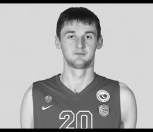 На тренировке умер 17-летний баскетболист ЦСКА-2
