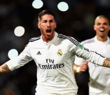 «Реал» разгромил «Крус Асуль» и вышел в финал Клубного чемпионата мира