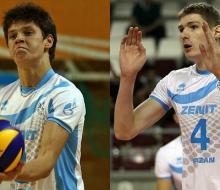 Россияне обыгрывают бразильцев в стартовом матче молодежного ЧМ-а по волейболу