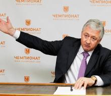 "Билялетдинов: «Бурлак — мой личный ""косяк""»"