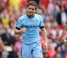 Лэмпард останется в «Манчестер Сити» до конца сезона