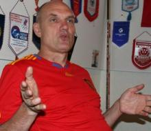 Бубнов не считает «Спартак» фаворитом в Перми
