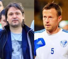 Каряка и Евсеев вошли в тренерский штаб «Амкара»