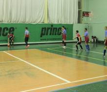 Итоги 7-го тура мини-футбольного чемпионата ОЛЛФ