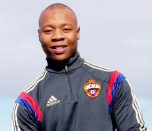 ЦСКА подписал 18-летнего шведского нападающего