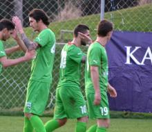 «Рубин» в товарищеском матче одолел «Спарту» из Чехии
