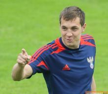 «Зенит» может помочь «Арсеналу» арендовать Дзюбу