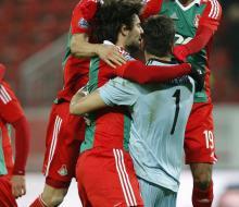 «Локомотив» в серии пенальти переиграл «Рубин» и вышел в полуфинал КР