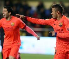 «Барселона» победила «Вильярреал» и вышла в финал Кубка Испании