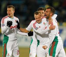 Бердыев начал в «Ростове» с поражения