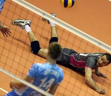 «Зенит-Казань» проиграл «Белогорью» в предсезонном турнире