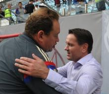 Аленичев: «Нельзя во всем руководствоваться интересами ведущих клубов и ущемлять