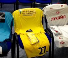 Стали известны стартовые составы «Ростова» и «Спартака»