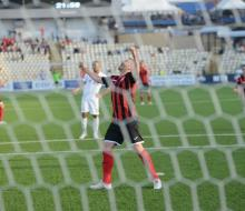 «Амкар» обыграл «Динамо» и ушел с последней строчки
