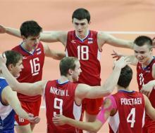 Россияне обыграли французов и вышли в финал молодежного ЧМ-а