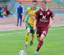Молодежный состав «Рубина» обыграл «Кубань-м»