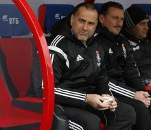 Божович подал в отставку с поста главного тренера «Локомотива»