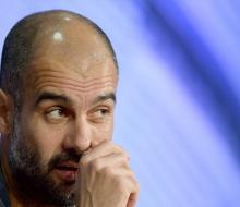 """Гвардиола: «Мы """"Бавария"""", и я никогда не допускаю мыслей о том, что у нас нет ша"""