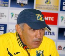 Чугайнов считает Бердыева лучшим вариантом для «Локомотива»