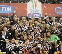 «Ювентус» победил «Лацио» в финале Кубка Италии