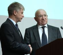 РФС отправил в отставку Толстых