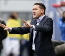 Аленичев пообещал сделать ставку на комбинационный футбол