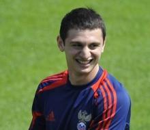 Дзагоев: «Рад новой волне молодежи в сборной»