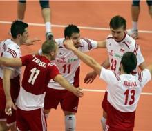 Россияне потерпели 7-е поражение подряд в Мировой лиге