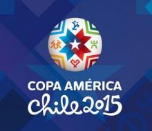 Аргентина сыграет с Колумбией, а Бразилия с Парагваем в 1/4 КА