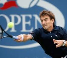 Робредо счастлив после победы над Федерером