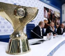 «Спорт-Экспресс»: «Матч за Суперкубок перенесен в Санкт-Петербург»