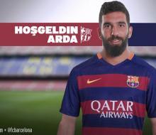 Туран в скором времени перейдет в «Барселону»