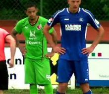 «Рубин» упустил победу в матче с «Карлсруэ»