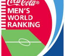 Украина обогнала Россию в обновленном рейтинге сборных ФИФА