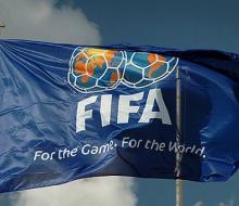 Определена дата проведения выборов президента ФИФА