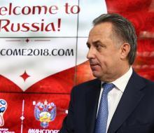 Мутко надеется, что Казань получит матчи плей-офф ЧМ-2018