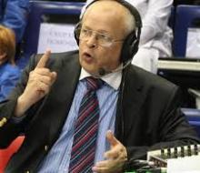 Гомельский обвинил Чернова и Аникееву в санкциях FIBA