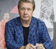 Балахнин вошел в тренерский штаб сборной России