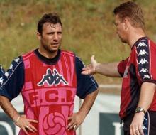 Стоичков: «Ван Галь — посредственный тренер и плохой человек»