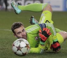Бубнов: «Ну пропускает он 30 матчей в Лиге чемпионов, и что дальше?»