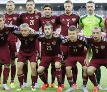 Слуцкий определился с составом сборной России